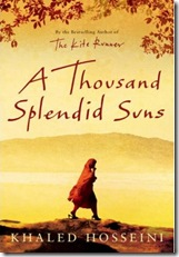 Cover Ebook A Thousand Splendid Sun